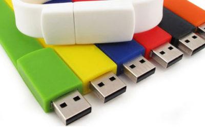 Conoce más respecto a memoria USB y sus fallas comunes