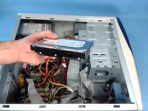 ¿Porqué se dañan los discos duros internos?