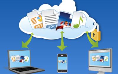 Riesgos y precauciones al almacenar información en la nube